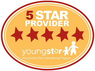 Accreditations | YoungStar Childcare | St Joseph Academy | Milwaukee, WI